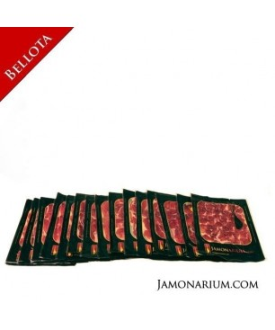 Pack 18CP - Bellota Iberico Shoulder, 50% Iberian Breed - (Sliced)