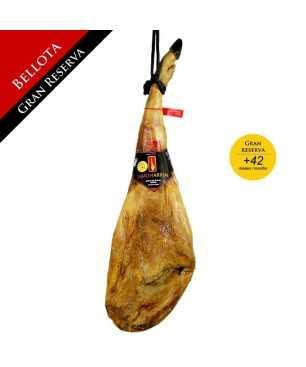 Bellota 100% Iberian Ham - Gran Reserva 4 years (2017)