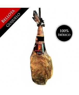 Bellota 100% Ibérico Shoulder (Guijuelo, Salamanca) - Pata Negra
