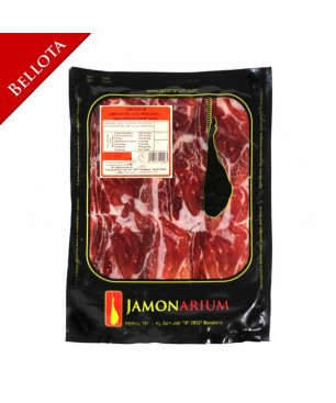 Bellota Iberico Ham, 50% Iberian breed sliced 100g
