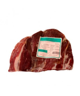 Cebo de Campo Iberico Shoulder, 50% iberian Breed boneless - bottom half
