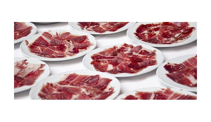 Why shall we eat ibérico ham every day?